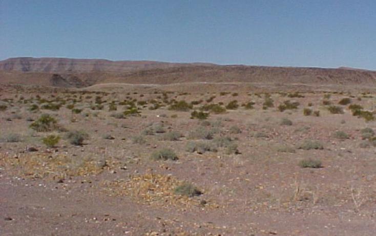 Foto de terreno habitacional en venta en  5, san felipe, mexicali, baja california, 1734556 No. 09