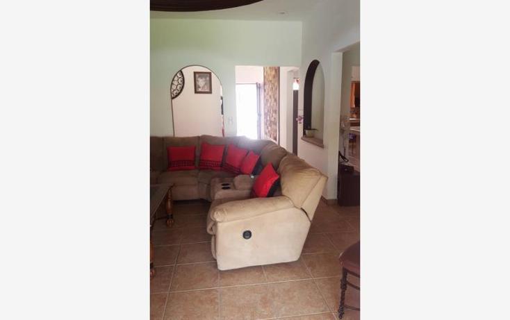 Foto de casa en venta en pedro de alvarado 5, san josé, jiutepec, morelos, 1903396 No. 03