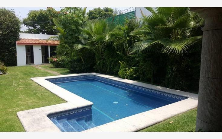 Foto de casa en venta en pedro de alvarado 5, san josé, jiutepec, morelos, 1903396 No. 06