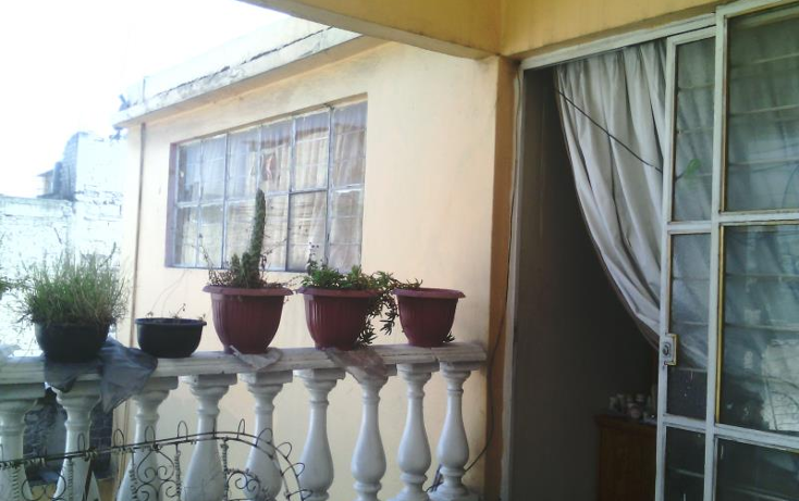 Foto de casa en venta en  5, san juan ixhuatepec, tlalnepantla de baz, méxico, 1527064 No. 01