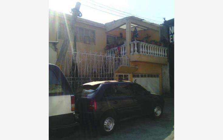 Foto de casa en venta en  5, san juan ixhuatepec, tlalnepantla de baz, méxico, 1527064 No. 02