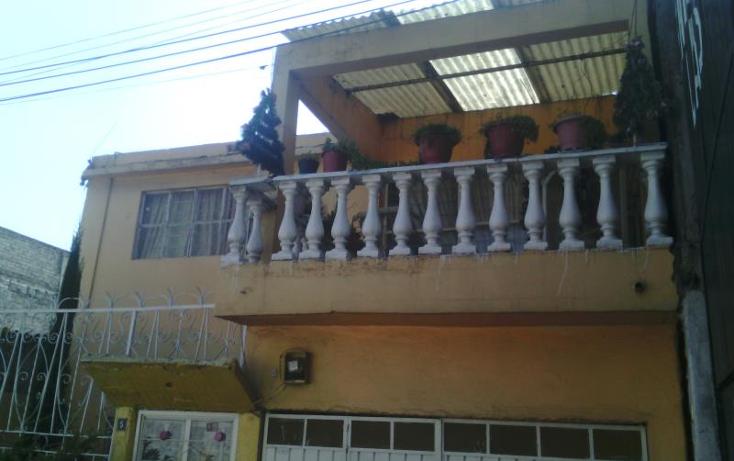 Foto de casa en venta en  5, san juan ixhuatepec, tlalnepantla de baz, méxico, 1527064 No. 04