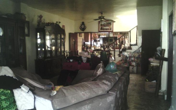 Foto de casa en venta en  5, san juan ixhuatepec, tlalnepantla de baz, méxico, 1527064 No. 07