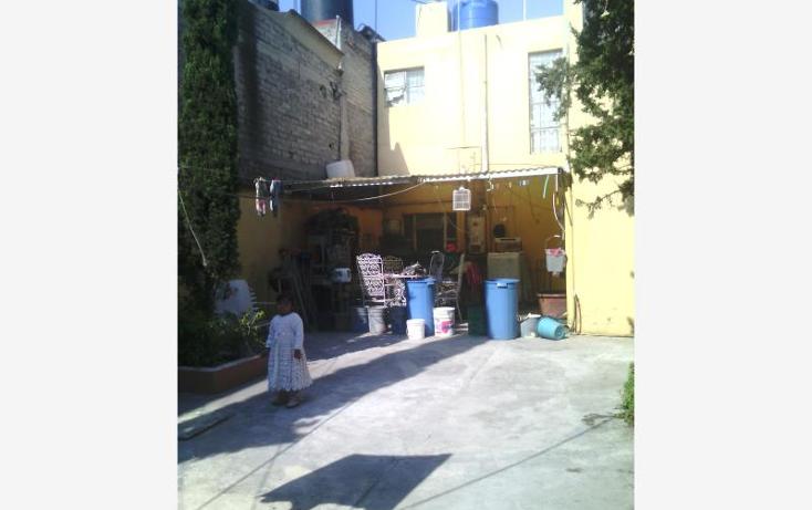 Foto de casa en venta en  5, san juan ixhuatepec, tlalnepantla de baz, méxico, 1527064 No. 11