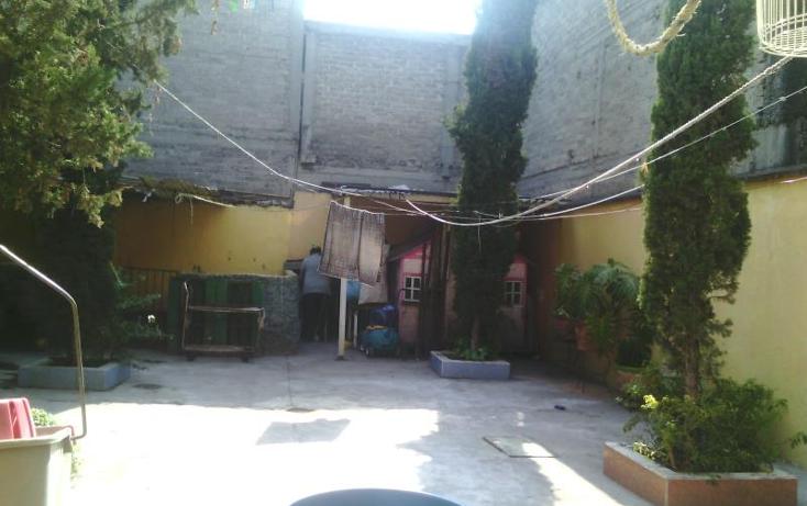 Foto de casa en venta en  5, san juan ixhuatepec, tlalnepantla de baz, méxico, 1527064 No. 12