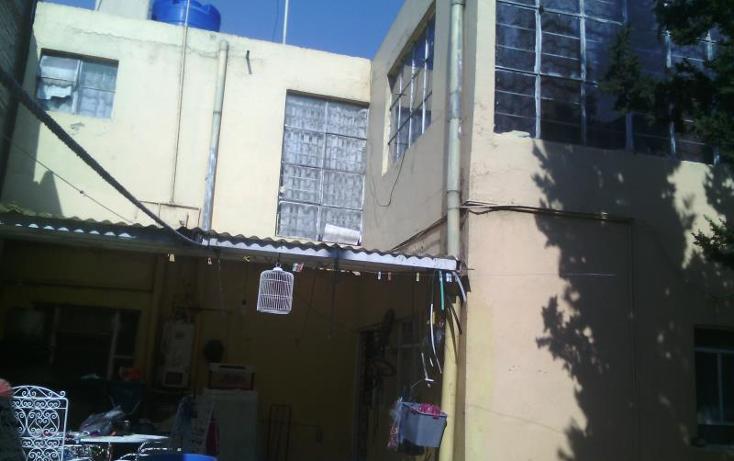 Foto de casa en venta en  5, san juan ixhuatepec, tlalnepantla de baz, méxico, 1527064 No. 13