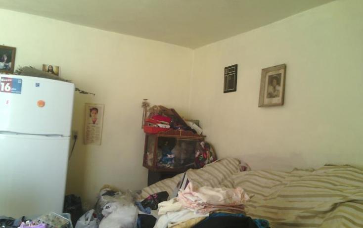 Foto de casa en venta en  5, san juan ixhuatepec, tlalnepantla de baz, méxico, 1527064 No. 16