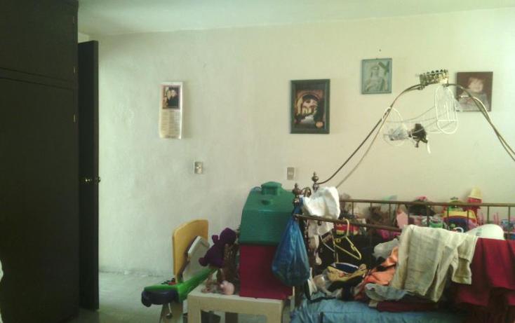 Foto de casa en venta en  5, san juan ixhuatepec, tlalnepantla de baz, méxico, 1527064 No. 17