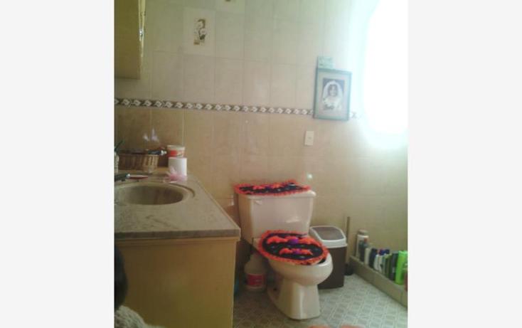 Foto de casa en venta en  5, san juan ixhuatepec, tlalnepantla de baz, méxico, 1527064 No. 18