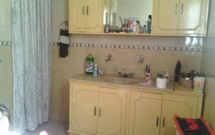 Foto de casa en venta en  5, san juan ixhuatepec, tlalnepantla de baz, méxico, 1527064 No. 19