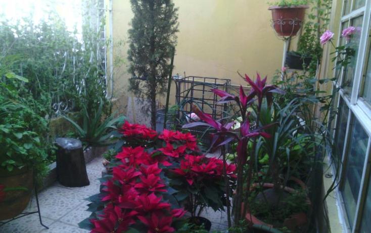 Foto de casa en venta en  5, san juan ixhuatepec, tlalnepantla de baz, méxico, 1527688 No. 02