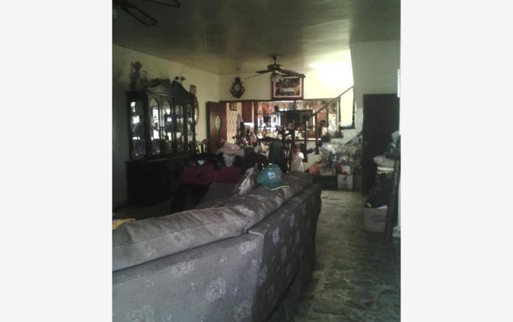 Foto de casa en venta en  5, san juan ixhuatepec, tlalnepantla de baz, méxico, 1527688 No. 04