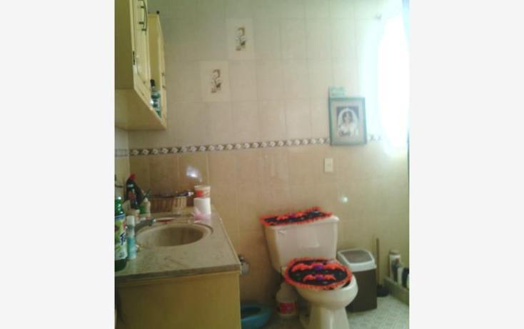 Foto de casa en venta en  5, san juan ixhuatepec, tlalnepantla de baz, méxico, 1527688 No. 06