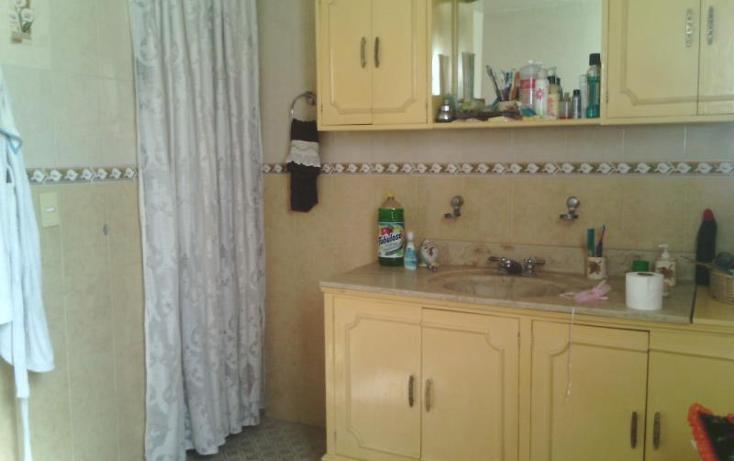 Foto de casa en venta en  5, san juan ixhuatepec, tlalnepantla de baz, méxico, 1527688 No. 07