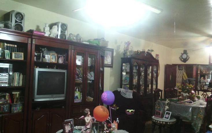 Foto de casa en venta en  5, san juan ixhuatepec, tlalnepantla de baz, méxico, 680777 No. 04
