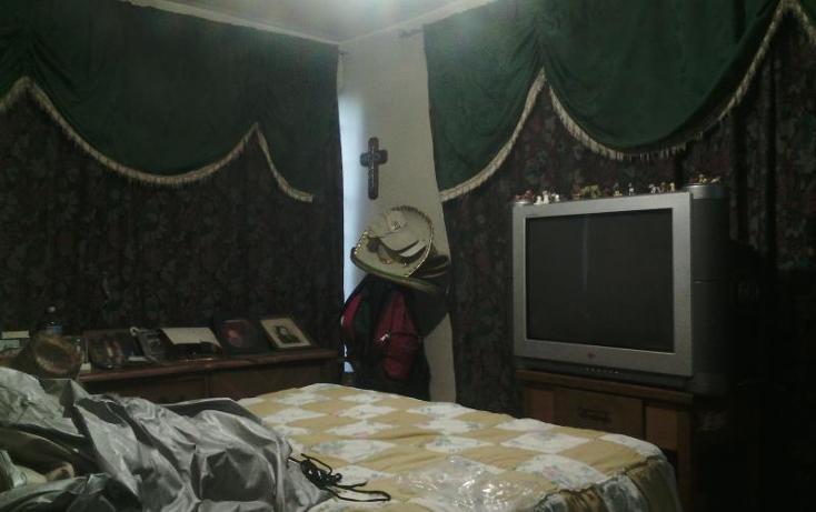 Foto de casa en venta en  5, san juan ixhuatepec, tlalnepantla de baz, méxico, 680777 No. 06