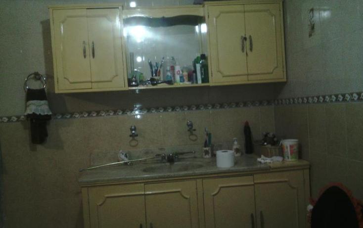 Foto de casa en venta en  5, san juan ixhuatepec, tlalnepantla de baz, méxico, 680777 No. 07