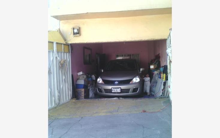 Foto de casa en venta en  5, san juan ixhuatepec, tlalnepantla de baz, méxico, 955809 No. 02