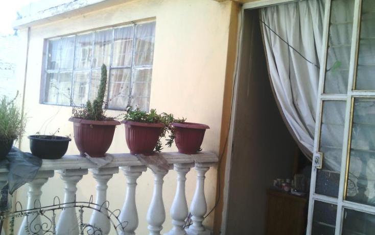 Foto de casa en venta en  5, san juan ixhuatepec, tlalnepantla de baz, méxico, 955809 No. 05