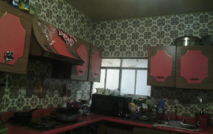 Foto de casa en venta en  5, san juan ixhuatepec, tlalnepantla de baz, méxico, 955809 No. 06