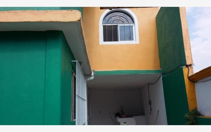 Foto de casa en renta en  5, san marcos, tula de allende, hidalgo, 1529302 No. 11