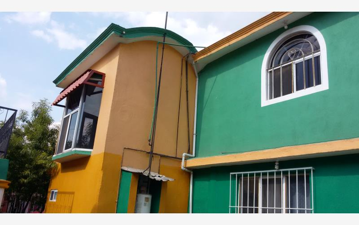 Foto de casa en renta en  5, san marcos, tula de allende, hidalgo, 1529302 No. 12