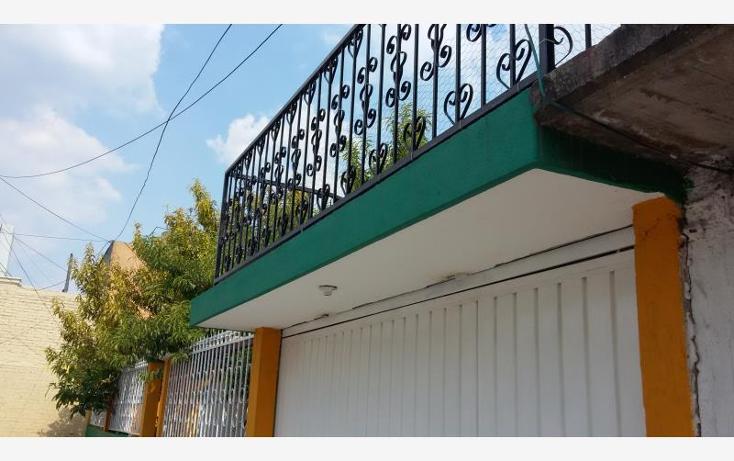 Foto de casa en renta en  5, san marcos, tula de allende, hidalgo, 1529302 No. 14