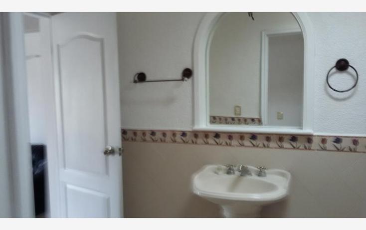 Foto de casa en renta en  5, san marcos, tula de allende, hidalgo, 1529302 No. 16