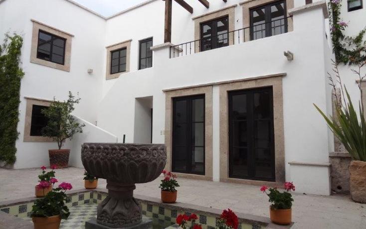 Foto de casa en venta en  5, san miguel de allende centro, san miguel de allende, guanajuato, 1215887 No. 01