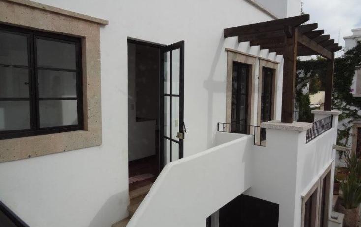 Foto de casa en venta en  5, san miguel de allende centro, san miguel de allende, guanajuato, 1215887 No. 20