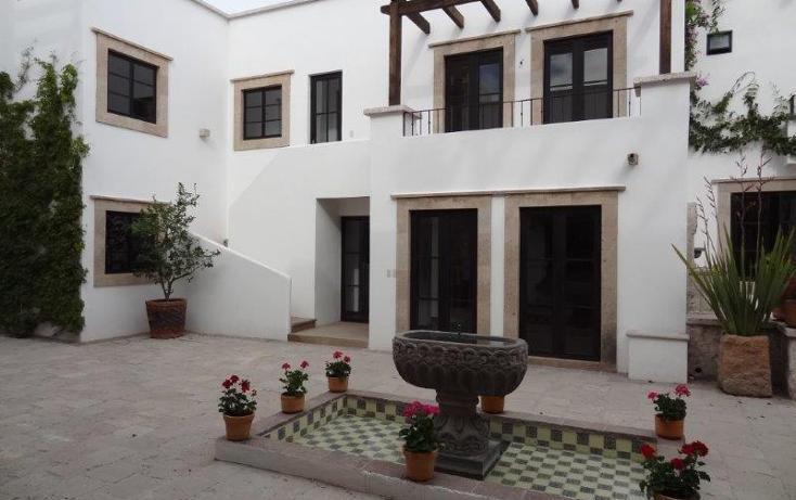 Foto de casa en venta en  5, san miguel de allende centro, san miguel de allende, guanajuato, 1215887 No. 24
