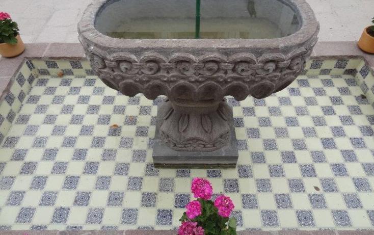 Foto de casa en venta en  5, san miguel de allende centro, san miguel de allende, guanajuato, 1215887 No. 25