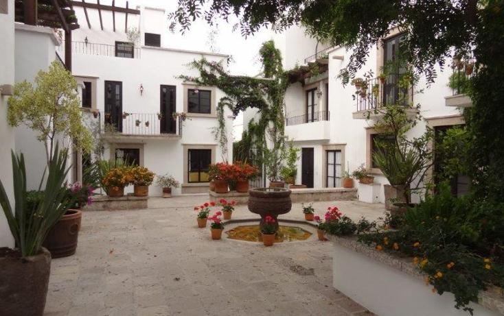 Foto de casa en venta en  5, san miguel de allende centro, san miguel de allende, guanajuato, 1215887 No. 26
