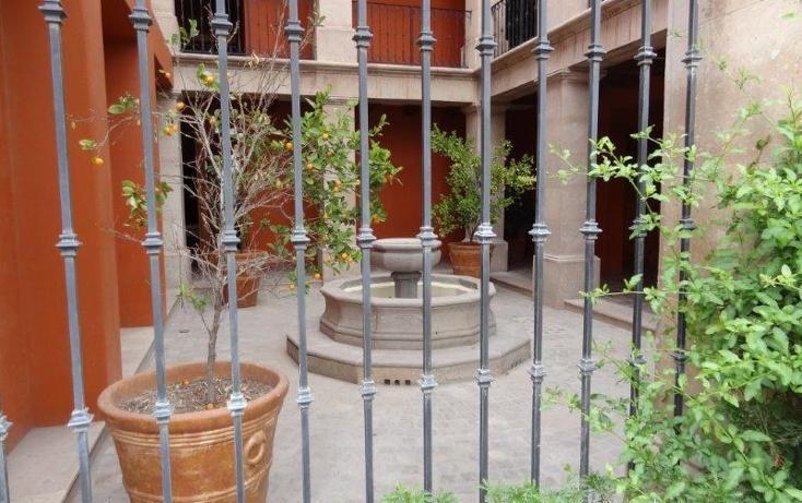 Foto de casa en venta en  5, san miguel de allende centro, san miguel de allende, guanajuato, 1215887 No. 29