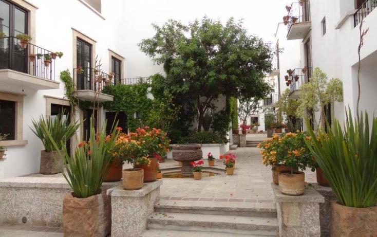 Foto de casa en venta en  5, san miguel de allende centro, san miguel de allende, guanajuato, 1215887 No. 30