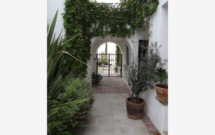 Foto de casa en venta en  5, san miguel de allende centro, san miguel de allende, guanajuato, 1215887 No. 31