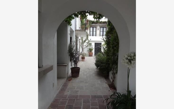 Foto de casa en venta en  5, san miguel de allende centro, san miguel de allende, guanajuato, 1215887 No. 32