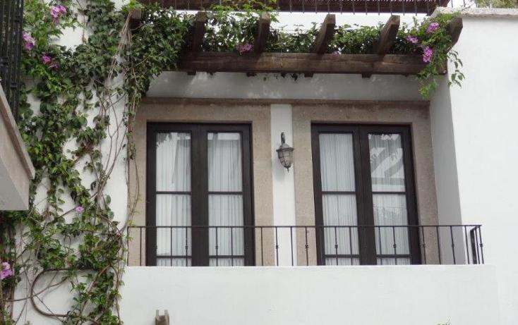 Foto de casa en venta en  5, san miguel de allende centro, san miguel de allende, guanajuato, 1215887 No. 33