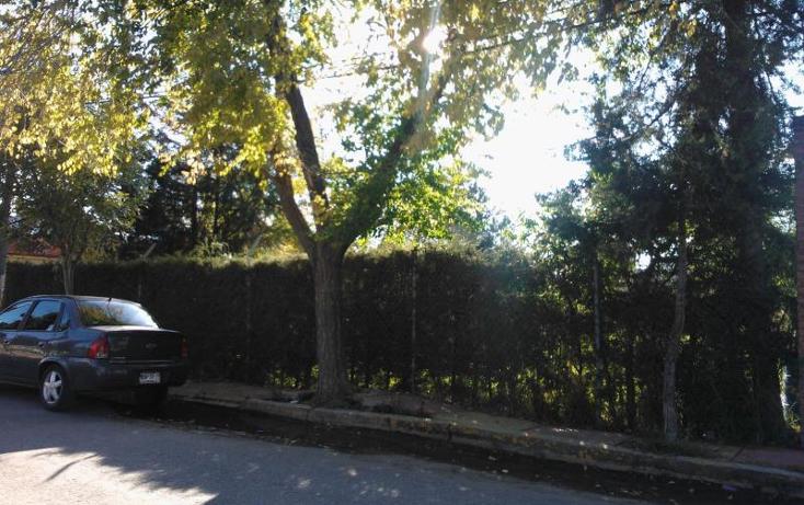 Foto de terreno habitacional en venta en  5, san miguel, zumpango, m?xico, 676081 No. 03
