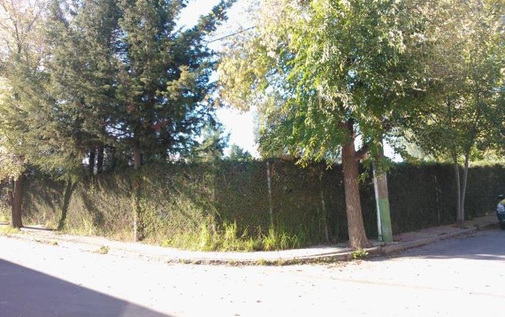 Foto de terreno habitacional en venta en  5, san miguel, zumpango, m?xico, 676081 No. 04