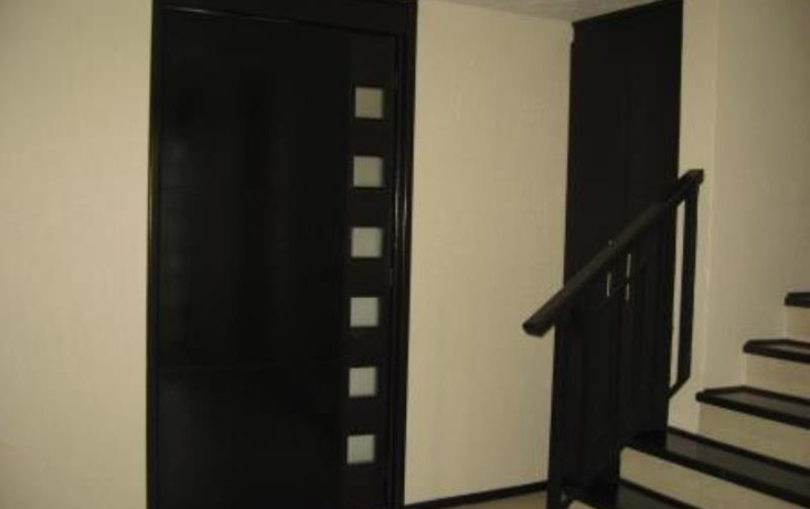 Foto de casa en renta en  5, san salvador, metepec, m?xico, 1780680 No. 01