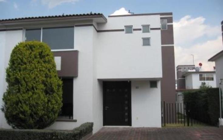 Foto de casa en renta en  5, san salvador, metepec, m?xico, 1780680 No. 10