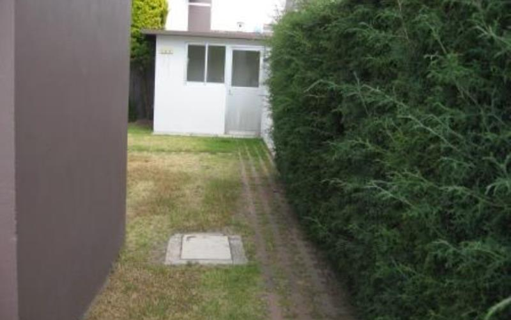 Foto de casa en renta en  5, san salvador, metepec, m?xico, 1780680 No. 11