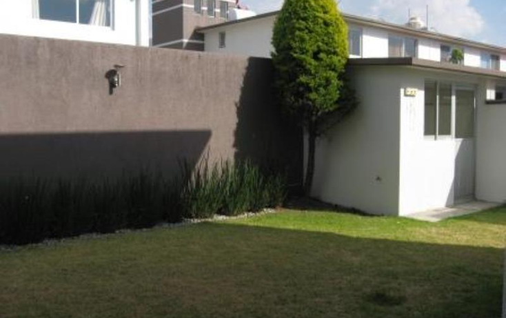 Foto de casa en renta en  5, san salvador, metepec, m?xico, 1780680 No. 12
