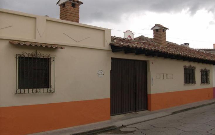 Foto de casa en renta en  5, santa lucia, san crist?bal de las casas, chiapas, 391974 No. 01