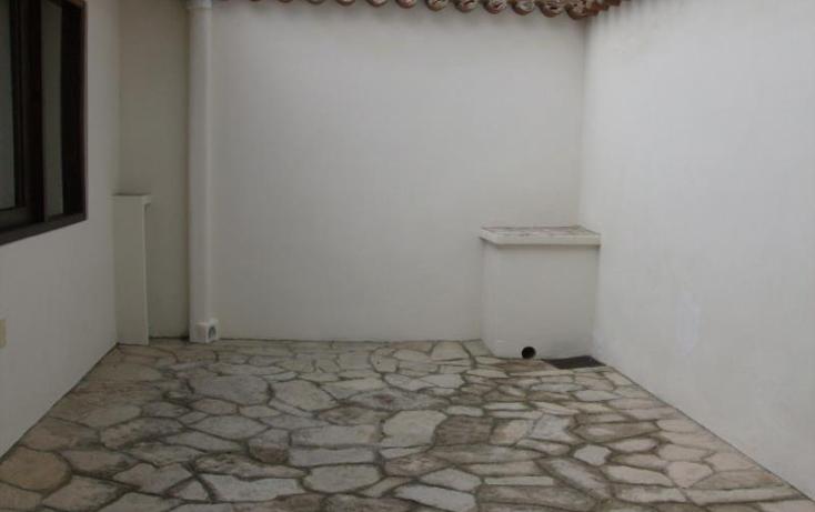 Foto de casa en renta en  5, santa lucia, san crist?bal de las casas, chiapas, 391974 No. 03