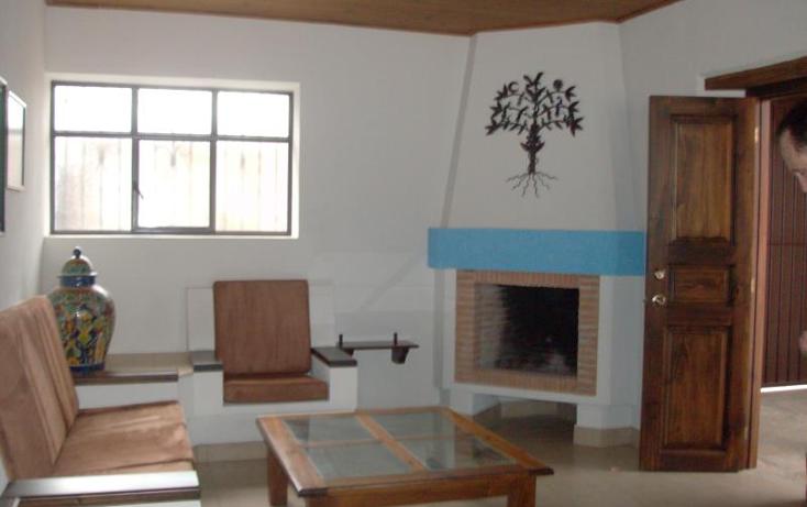Foto de casa en renta en  5, santa lucia, san crist?bal de las casas, chiapas, 391974 No. 05