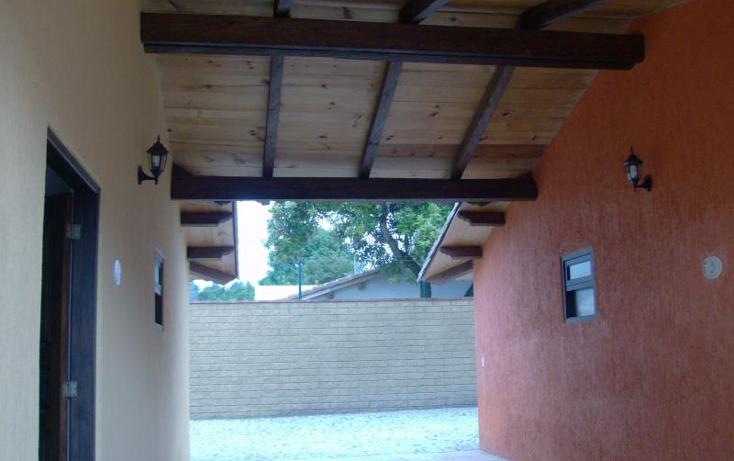 Foto de casa en renta en  5, santa lucia, san crist?bal de las casas, chiapas, 391974 No. 08