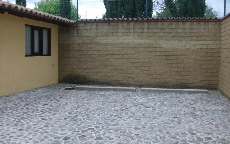 Foto de casa en renta en  5, santa lucia, san crist?bal de las casas, chiapas, 391974 No. 09