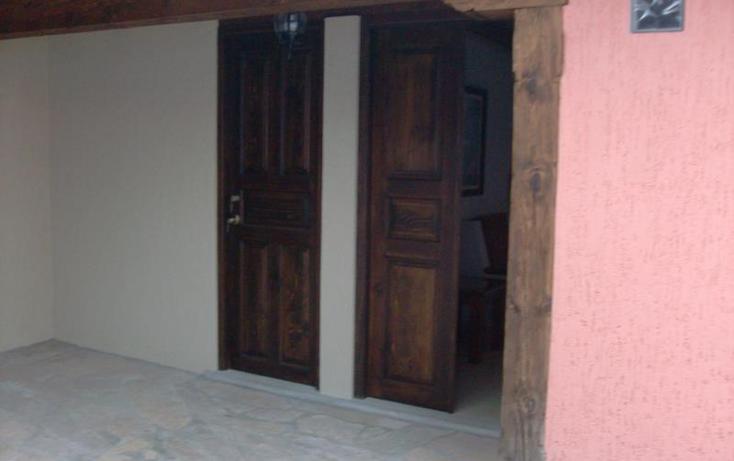 Foto de casa en renta en  5, santa lucia, san crist?bal de las casas, chiapas, 391974 No. 14